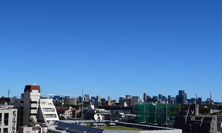 渋谷区幡ヶ谷駅周辺について